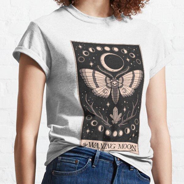 The Waning Moon Classic T-Shirt