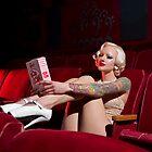Popcorn & a Movie by Neil Johnson