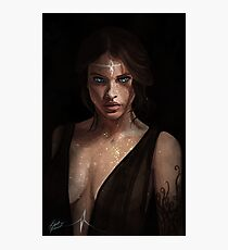 High Lady of the Night Court Photographic Print