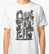 Complicated Business Machine Classic T-Shirt
