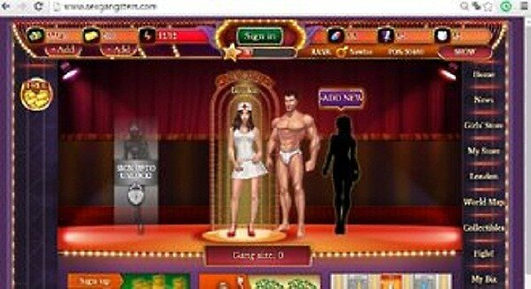 Free Download Sexy Fuck Games by xxxgames