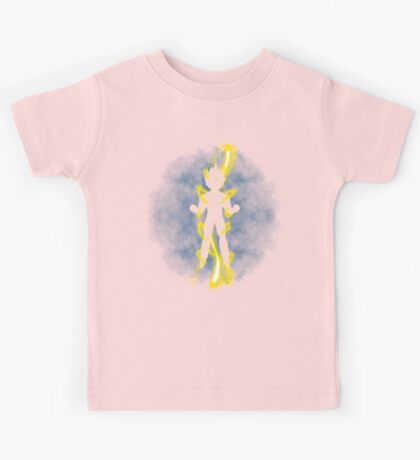 The Saiyan Prince Returns Kids Clothes