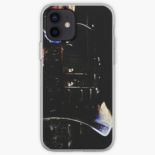 Knight Errant  iPhone Soft Case