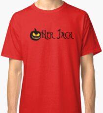 Her Jack Classic T-Shirt