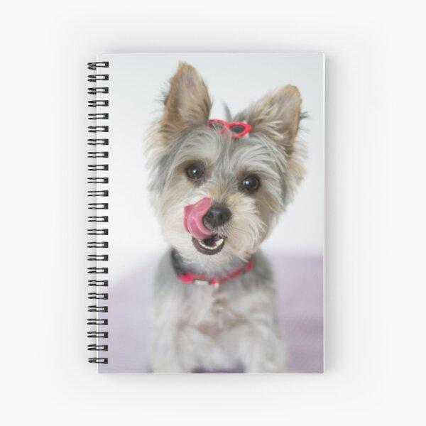 Yummy! Spiral Notebook