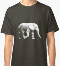 ELEPHANT WALK-2 Classic T-Shirt