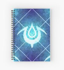 Brand of the Exalt Spiral Notebook