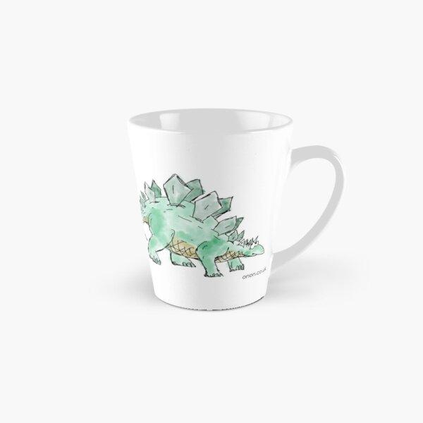 Dinosaur Pair2 Tall Mug