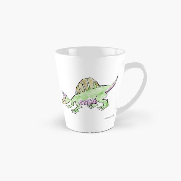 Dinosaur Pair4 Tall Mug