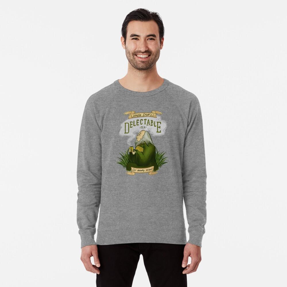 Iroh's Delectable Tea Lightweight Sweatshirt