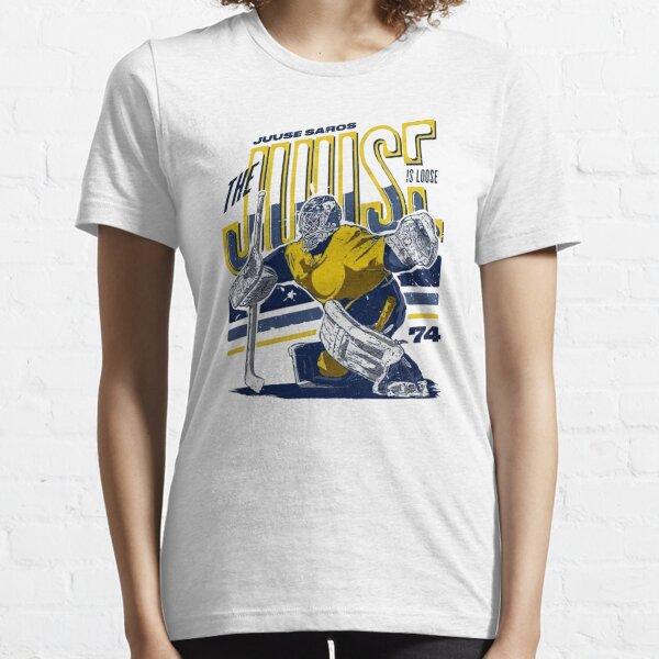 Jusse Saros Essential T-Shirt