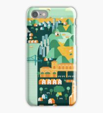 Floripa | Brazil iPhone Case/Skin