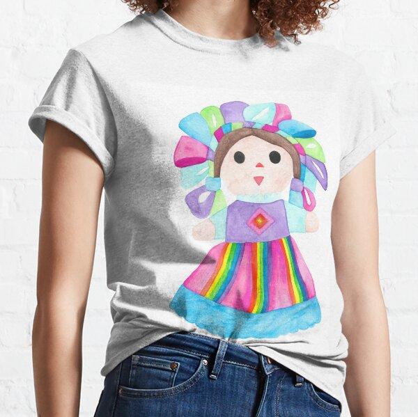 María A. Camiseta clásica
