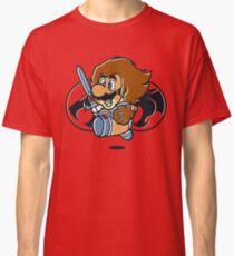Lion-Ooki Classic T-Shirt