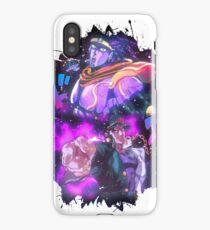 *LIMITED* Jojo's Bizarre Adventure - Jotaro iPhone Case
