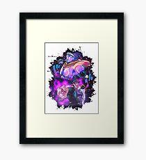 *LIMITED* Jojo's Bizarre Adventure - Jotaro Framed Print