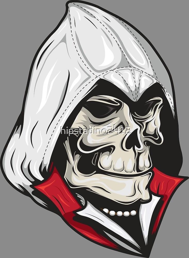 Ezio by hipstadino2412