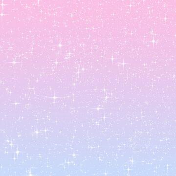 Glitter Goo by vergil