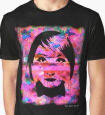 EYES WIDE OPEN... (3of4) by The Spilt Ink Graphic T-Shirt