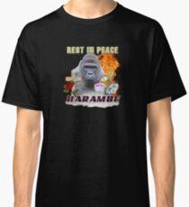 I FEEL LIKE HARAMBE  Classic T-Shirt