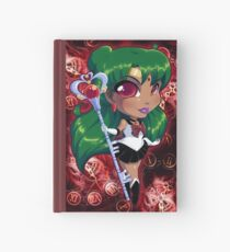 Sailor Moon: Sailor Pluto Hardcover Journal