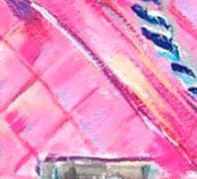 Pink-Bag Sticker