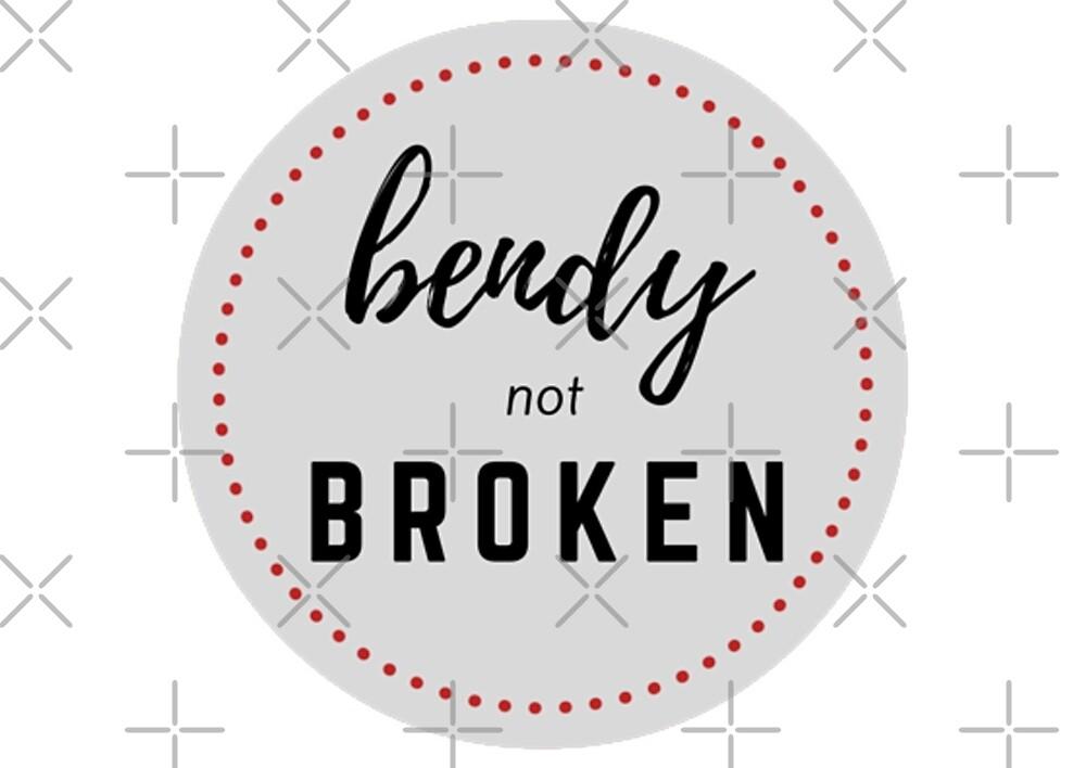 Bendy Not Broken by addtotaste