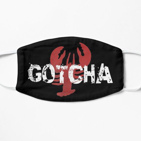 Gotcha Lobster Dominance Hierarchy Flat Mask