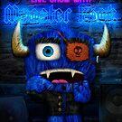 Monster Rock Show by Felipe Navega