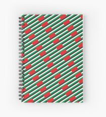 uae national day Spiral Notebook