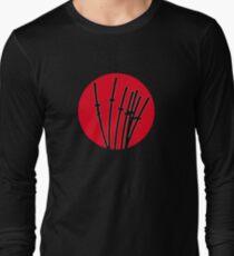 Seven Samurai ronin t shirt, japanese warrior t shirt, bushido warrior, japanese warrior, samurai art, katana, best seller samurai t shirt, best seller bushido t shirt, ninja T-Shirt