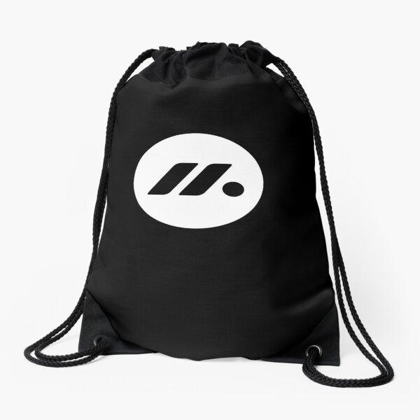 Meiji Studios Icon Drawstring Bag