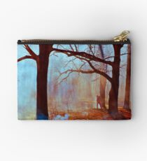 High Park Burn Studio Pouch