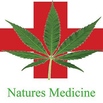 Natures Medicine by StonerGamesInc
