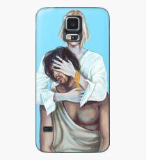 Lamen Case/Skin for Samsung Galaxy
