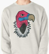 Vulture Pullover