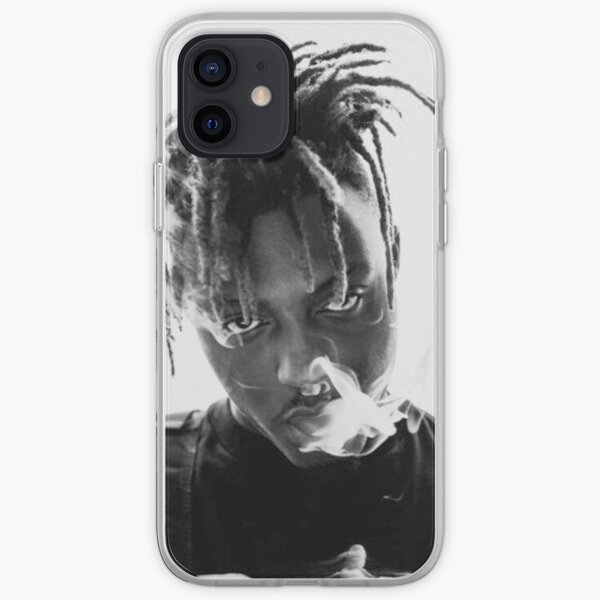 Smokey 999 Eye iPhone Soft Case