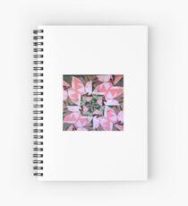 Kalaidscope Spiral Notebook
