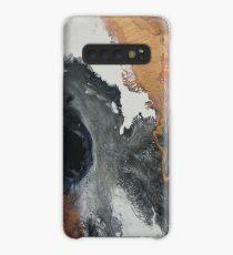 Mono Copper  Case/Skin for Samsung Galaxy