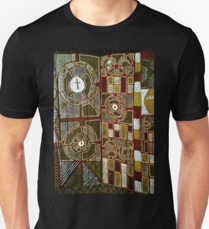 Aboriginal Art T-Shirt