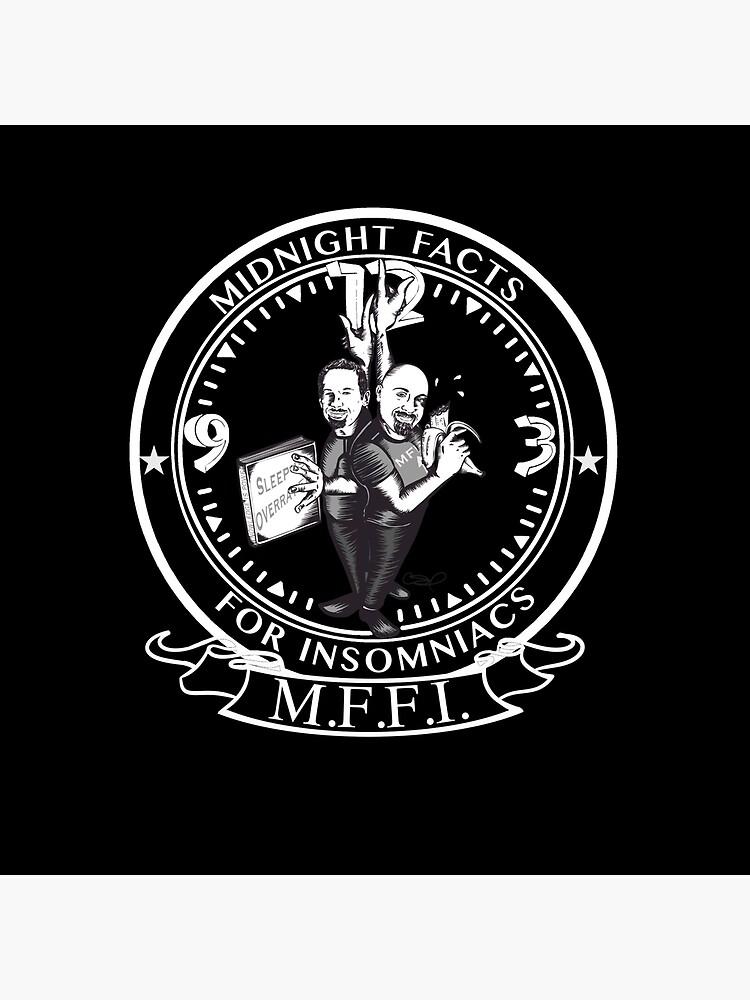 MFFI Cartoon Logo by SlickLikeNinja by midnightfacts