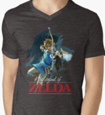 The Legend of Zelda: Breath of the Wild Artwork 3 T-Shirt
