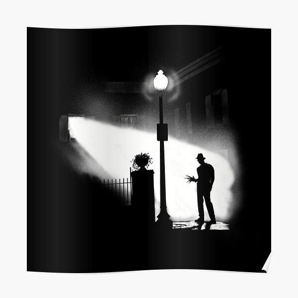 An Exorcism on Elm Street Poster