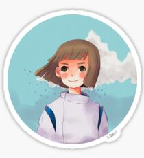 Haku Sticker