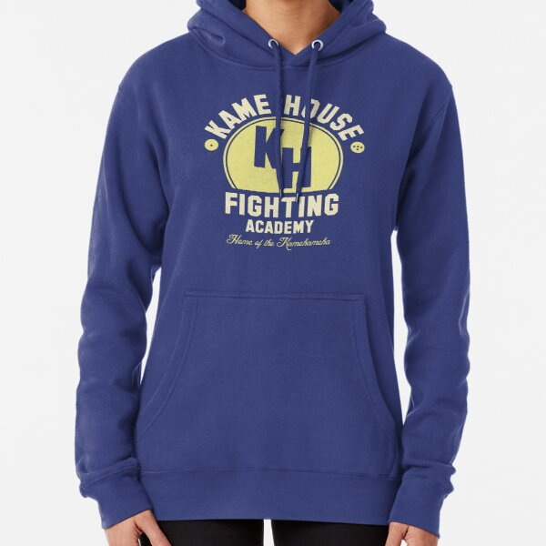 Kame House Academy Pullover Hoodie