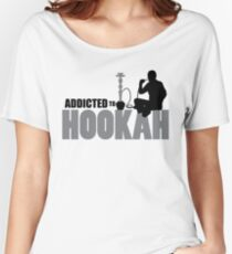 Hookah/Shisha Wearables Women's Relaxed Fit T-Shirt