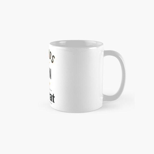 Legends Are Born In Ararat Classic Mug