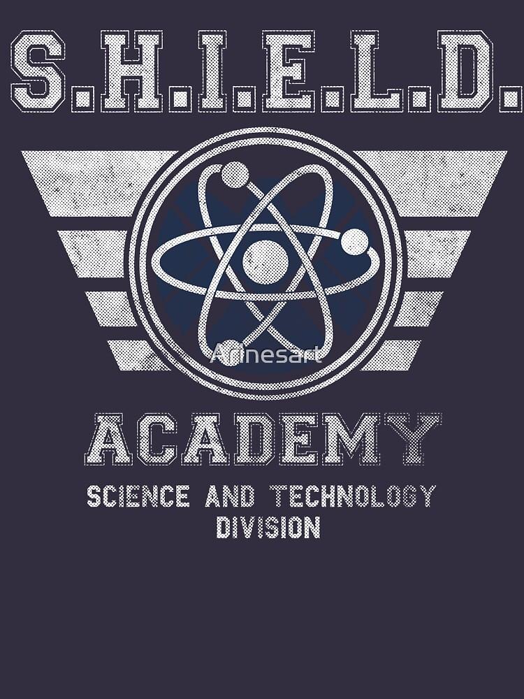 SHIELD Academy | Unisex T-Shirt