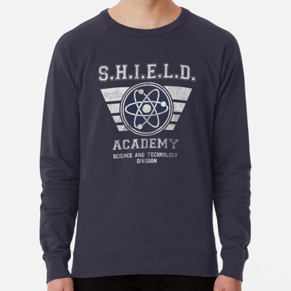 SHIELD Academy Lightweight Sweatshirt