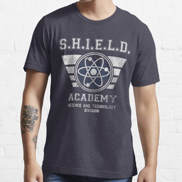 SHIELD Academy Essential T-Shirt